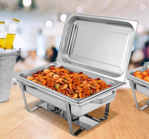 Top những dụng cụ Buffet không thể thiếu trong bữa tiệc buffet