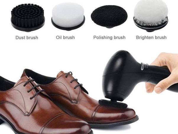 Kinh nghiệm chọn mua máy đánh giày tốt nhất